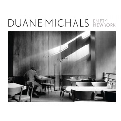 Duane Michals - Empty New York (Enitharmon, 2018)