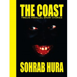 Sohrab Hura - The Coast (Ugly Dog, 2019)