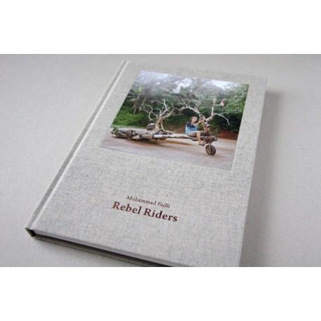 Muhammad Fadli - Rebel Riders (Dienacht, 2018)