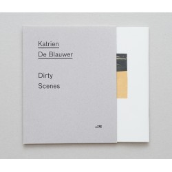 Katrien de Blauwer - Dirty Scenes (Libraryman, 2019)