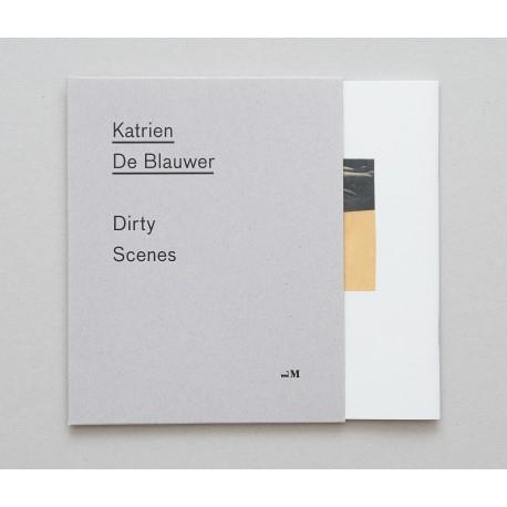 Katrien de Blauwer - Dirty Scenes (Libraryman, 2019)