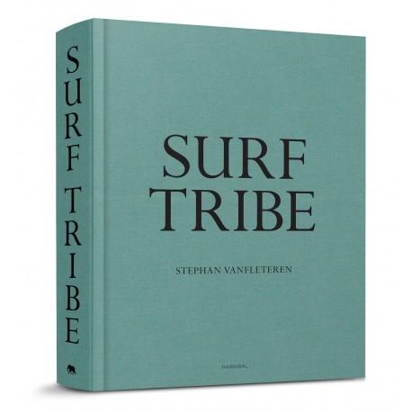 Stephan Vanfleteren - Surf Tribe (Hannibal, 2019)
