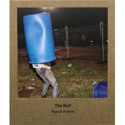 Ingvar Kenne - The Ball (Journal, 2018)