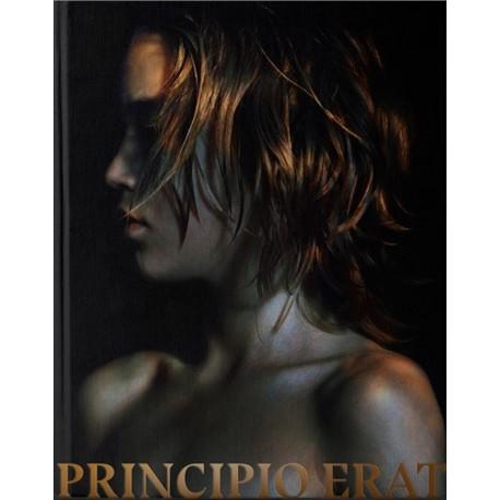 Bill Henson - Principio Erat *Head Cover* (Editions Bessard, 2019)