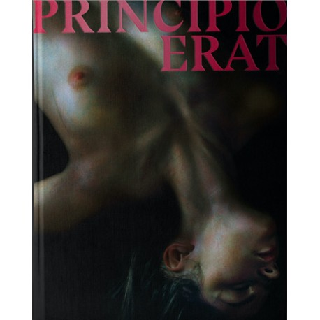 Bill Henson - Principio Erat *Nude Cover* (Editions Bessard, 2019)
