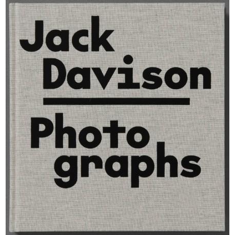 Jack Davison - Photographs (Loose Joints, 2019)