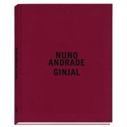 Nuno Andrade - Ginjal (Xavier Barral, 2019)