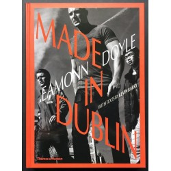 Eamonn Doyle - Made in Dublin (Thames & Hudson, 2019)