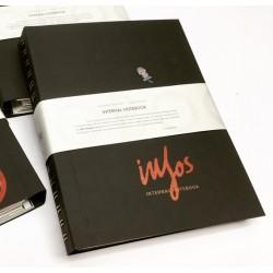 Miki Hasegawa - Internal Notebook (Ceiba, 2019)