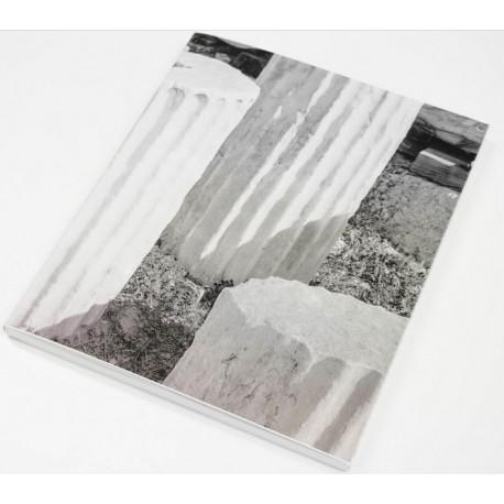 Sybren Vanoverberghe - 2099 (Art Paper Editions, 2018)