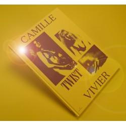 Camille Vivier - Twist (APE / Art Paper Editions, 2019)