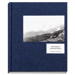 Bernard Plossu - Des Oiseaux (Xavier Barral, 2019)
