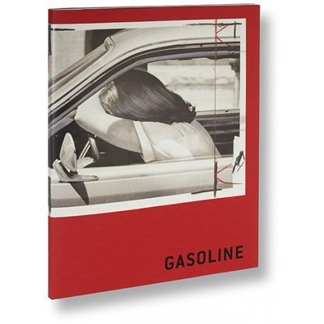 David Campany - Gasoline (Mack, 2013)