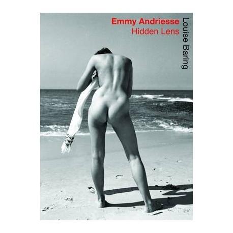 Emmy Andriesse - Hidden Lens (Schilt, 2013)