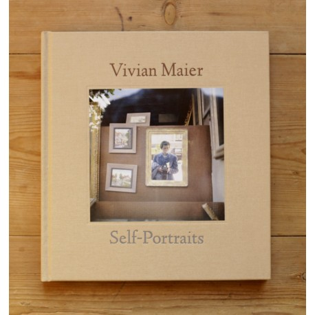 Vivian Maier - Self-Portraits (powerHouse Books, 2013)