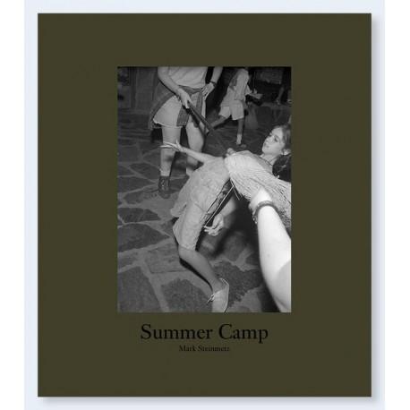Mark Steinmetz - Summer Camp (Nazraeli, 2019)