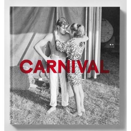 Mark Steinmetz - Carnival (Stanley / Barker, 2019)