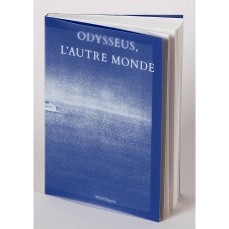 Michaël Duperrin - Odysseus, l'Autre Monde (Sun / Sun, 2019)