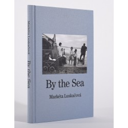 Markéta Luskačová - By the Sea (RRB Photobooks, 2019)