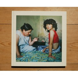 Alessandra Sanguinetti - The Adventures of Guille and Belinda (Nazraeli Press, 2010)