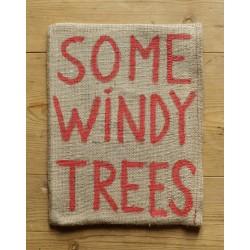 Vincent Delbrouck - Some Windy Trees (Edition Limitée)