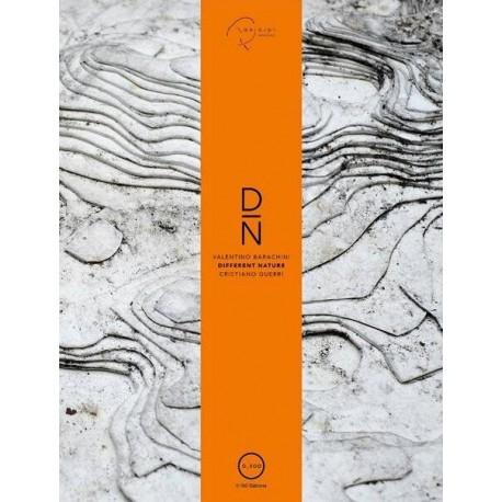 Barachini & Guerri - Different Nature (Origini Edizioni, 2018)