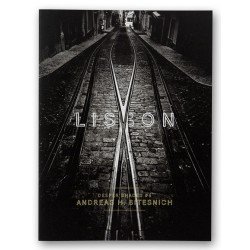 Andreas Bitesnich - Deeper Shades LISBON (Room5Books, 2020)