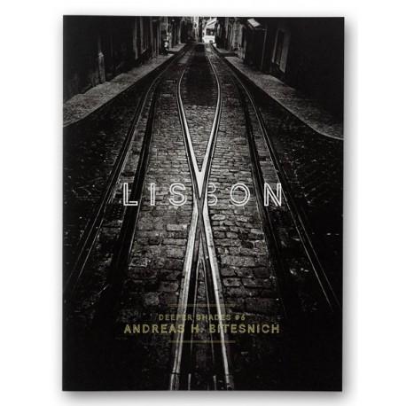 Andreas Bitesnich - Deeper Shades LISBON (Room5Books, 2020)