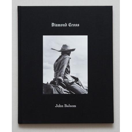 John Balsom - Diamond Cross (Libraryman, 2019)