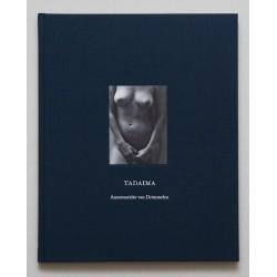 Annemarieke van Drimmelen - Tadaima (Libraryman,2019)