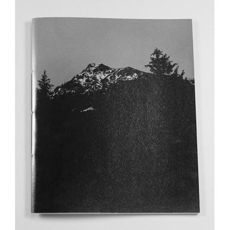 Awoiska van der Molen - The Living Mountain (Fw: Books, 2020)
