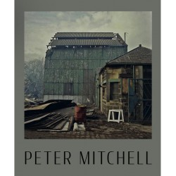 Peter Mitchell - Early Sunday Morning (RRB Photobooks, 2020)