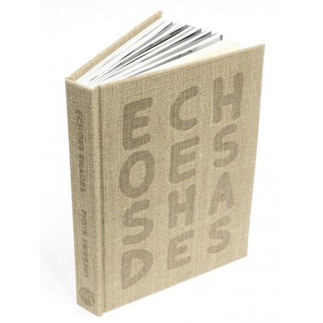 Piotr Zbierski - Echoes Shades (André Frère, 2020)