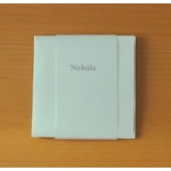 Andrés Medina - Nebûla (Self-published, 2013)