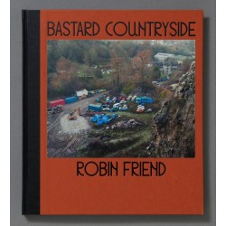 Robin Friend - Bastard Countryside (Loose Joints, 2018)