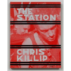 Chris Killip - The Station (Steidl, 2020)