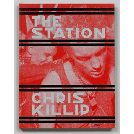 Chris Killip - The Station (Steidl, 2020)