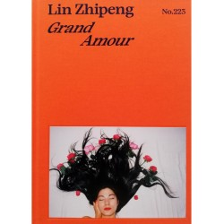 Lin Zhipeng - Grand Amour (Witty Books, 2020)
