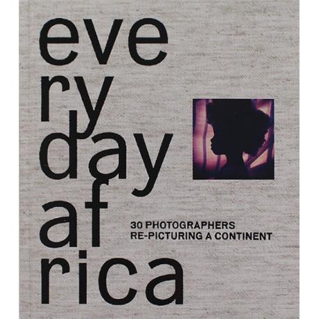 Everyday Africa (Kehrer, 2020)