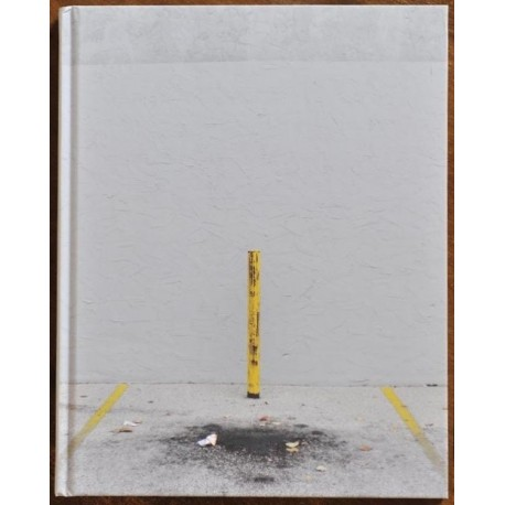 Paul Seawright - Volunteer (Artist Photo Books, 2013)