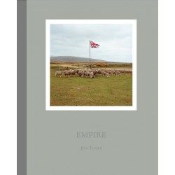 Jon Tonks - Empire (dewi lewis publishing, 2013)