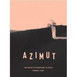 Tenadance Floue - AZIMUT Une marche photographique (Textuel, 2020)