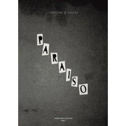 Antoine d'Agata - Paraiso (André Frère Editions, 2013)