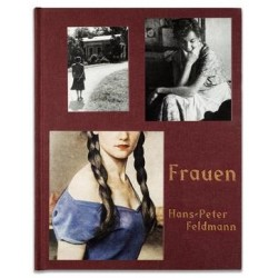 Hans-Peter Feldmann - Frauen (Mörel Books, 2020)