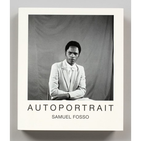 Samuel Fosso - Autoportrait (Steidl, 2020)