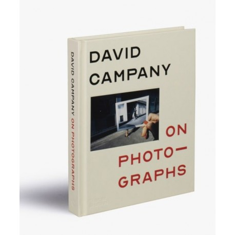 David Campany - On Photographs (Thames & Hudson, 2020)