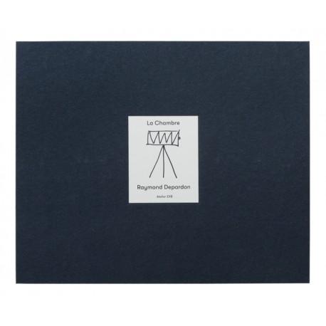Raymond Depardon - La Chambre (Atelier EXB, 2020)