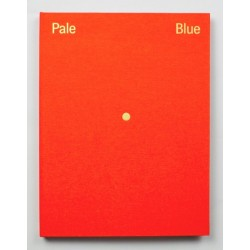 Albarrán Cabrera - Pale Blue · (the(M) éditions / Ibasho Gallery, 2020)