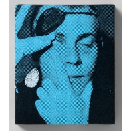 Jim Goldberg - Fingerprint (Stanley / Barker, 2021)