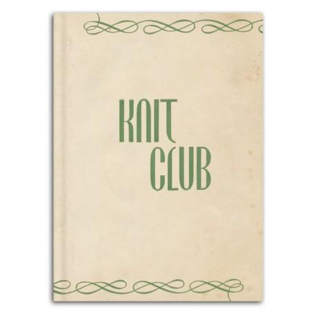 Carolyn Drake - Knit Club (TBW Books, 2020)